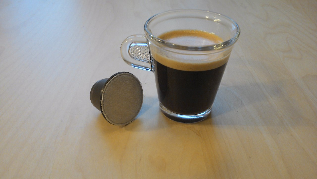 Nespresso alternativen im test was taugt die kapsel for Nespresso firma