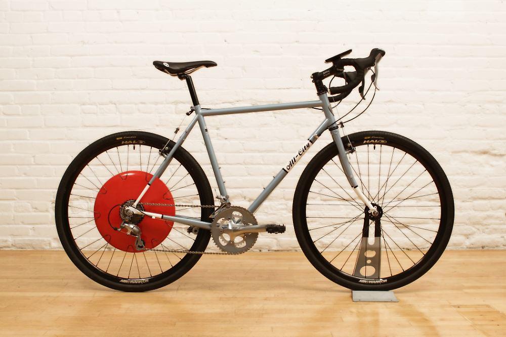 bausatz f r 500 euro fahrrad wird zum e bike n. Black Bedroom Furniture Sets. Home Design Ideas