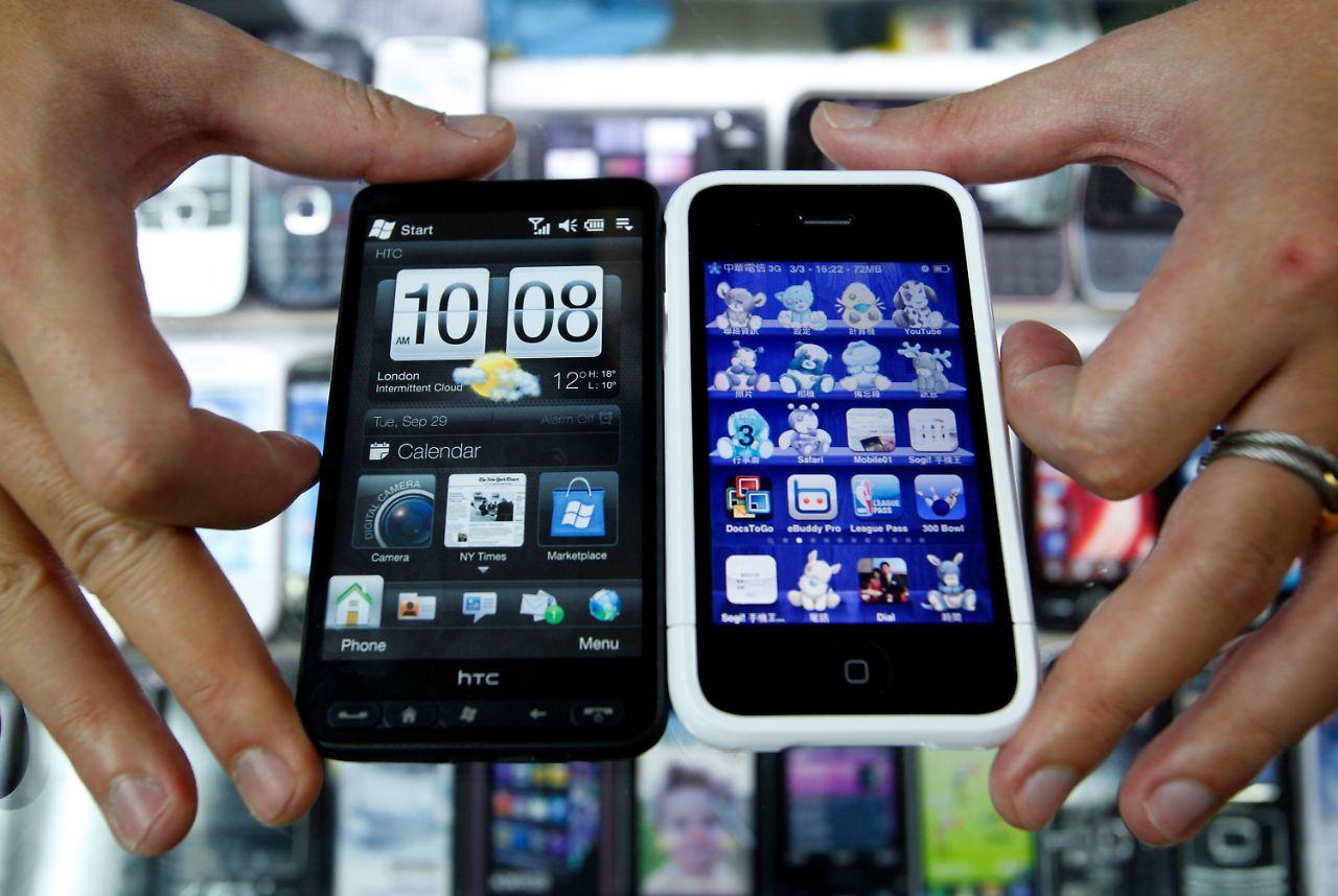 auf der jagd nach innovativen anwendungen apple und google r sten apps auf n. Black Bedroom Furniture Sets. Home Design Ideas