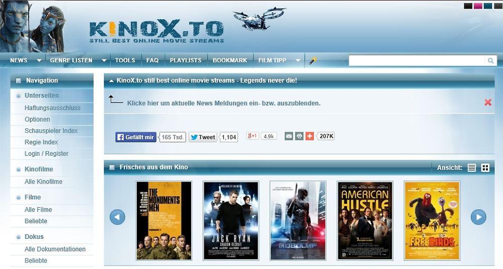 Kinox.To Filme Streamen