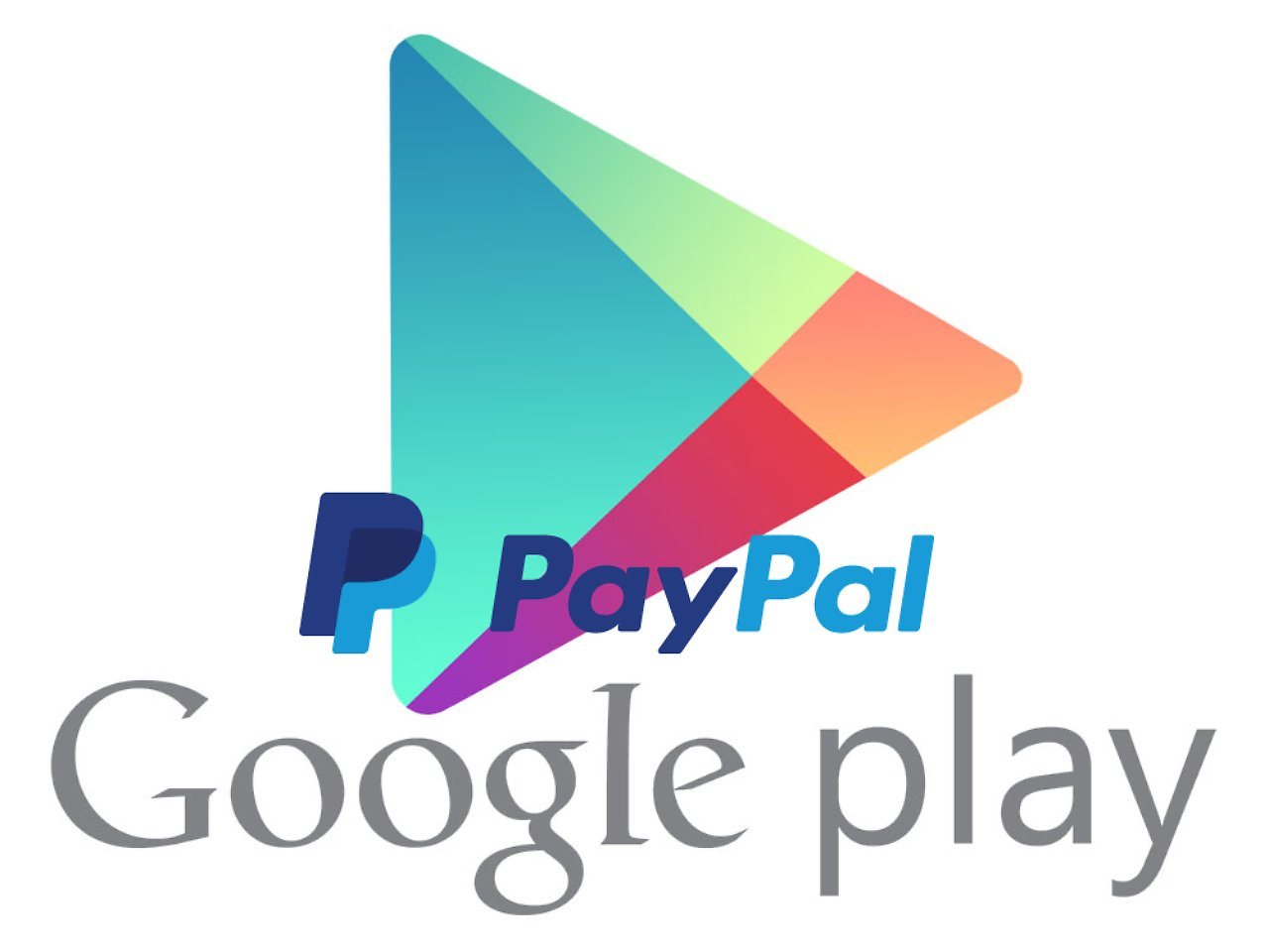 google play bezahlen paypal