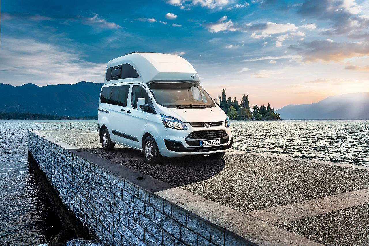 goldst ck f r camping anf nger verreisen mit dem ford. Black Bedroom Furniture Sets. Home Design Ideas