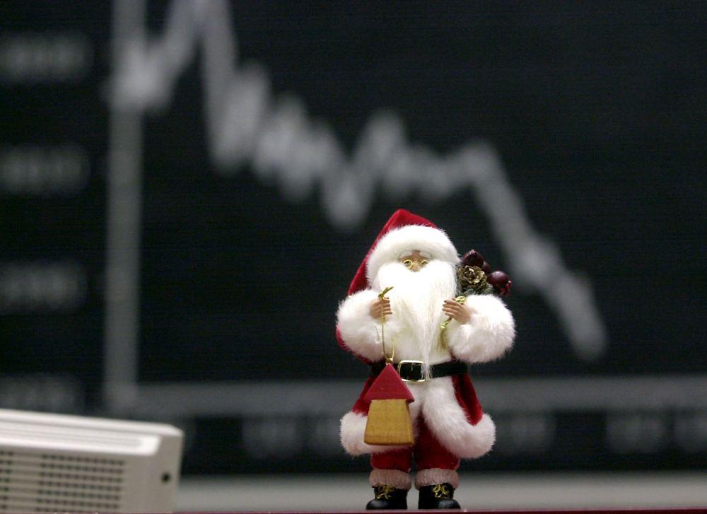 Gewinnmitnahmen vor weihnachten anleger g nnen sich ein - Fenster lasst sich nicht mehr kippen ...
