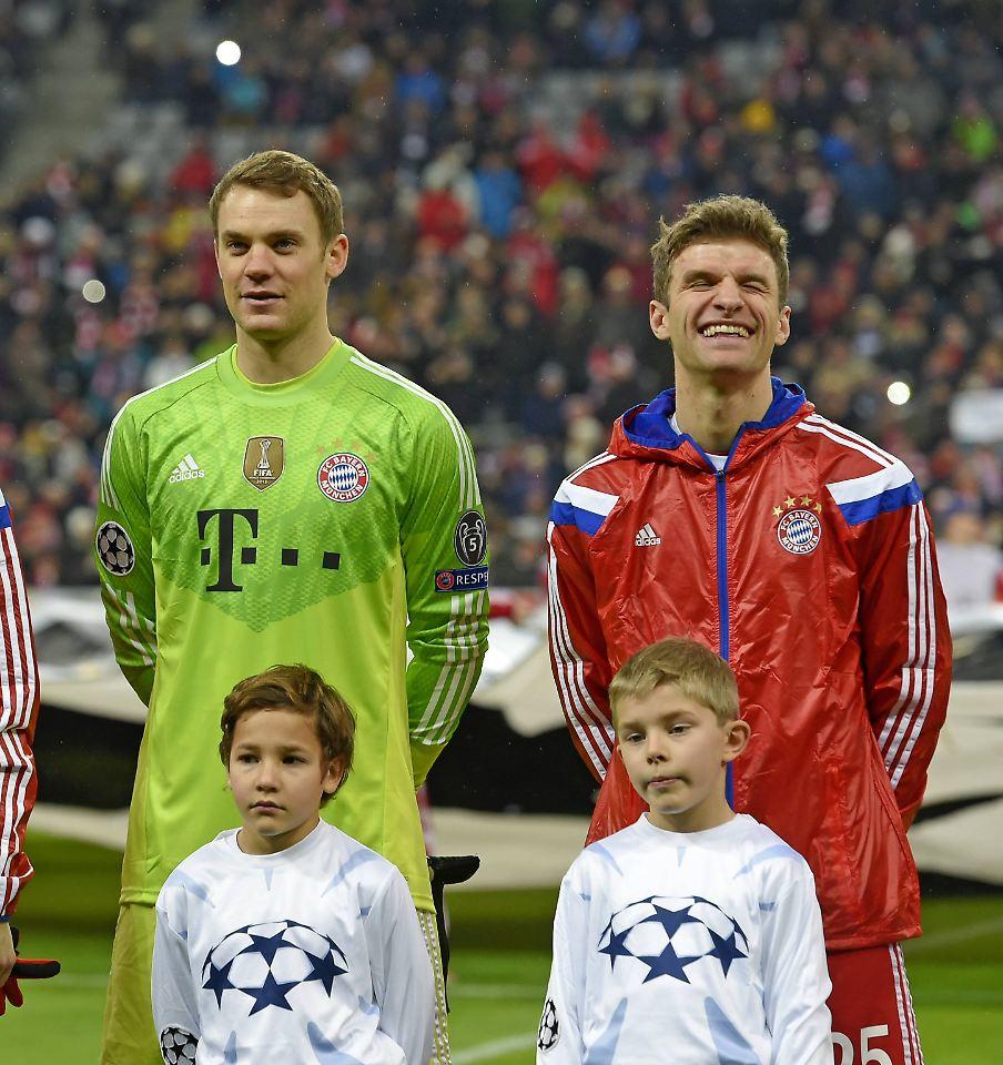 Die Beste Mannschaft Der Welt