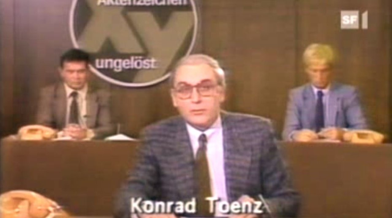 Konrad Tönz Berlin