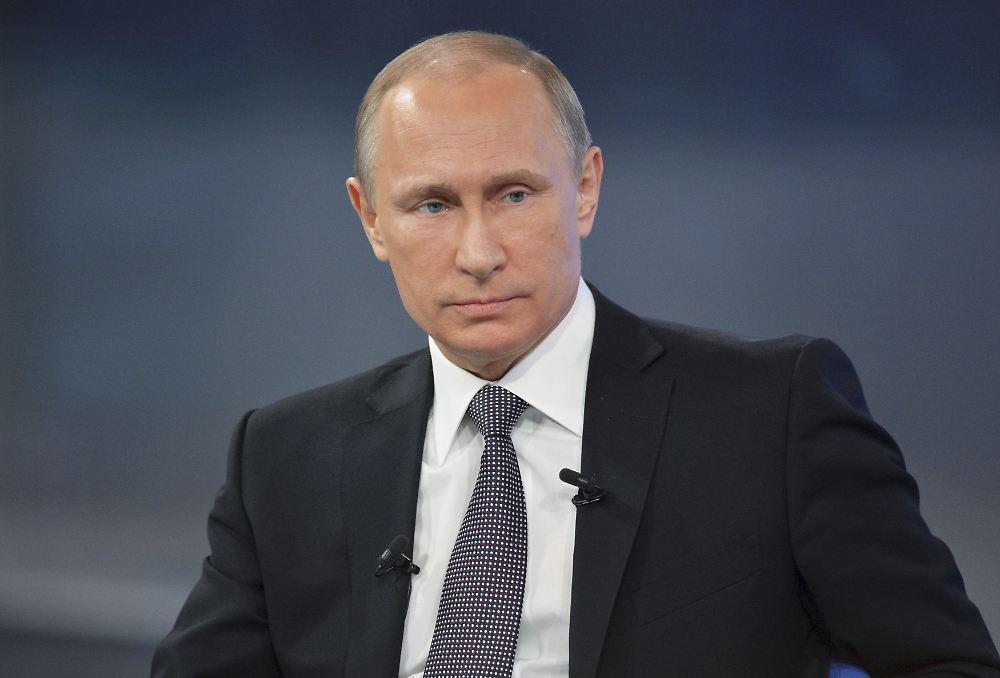 Geschichten von Mutter und Vater: Ist Putin der Sohn einer Georgierin