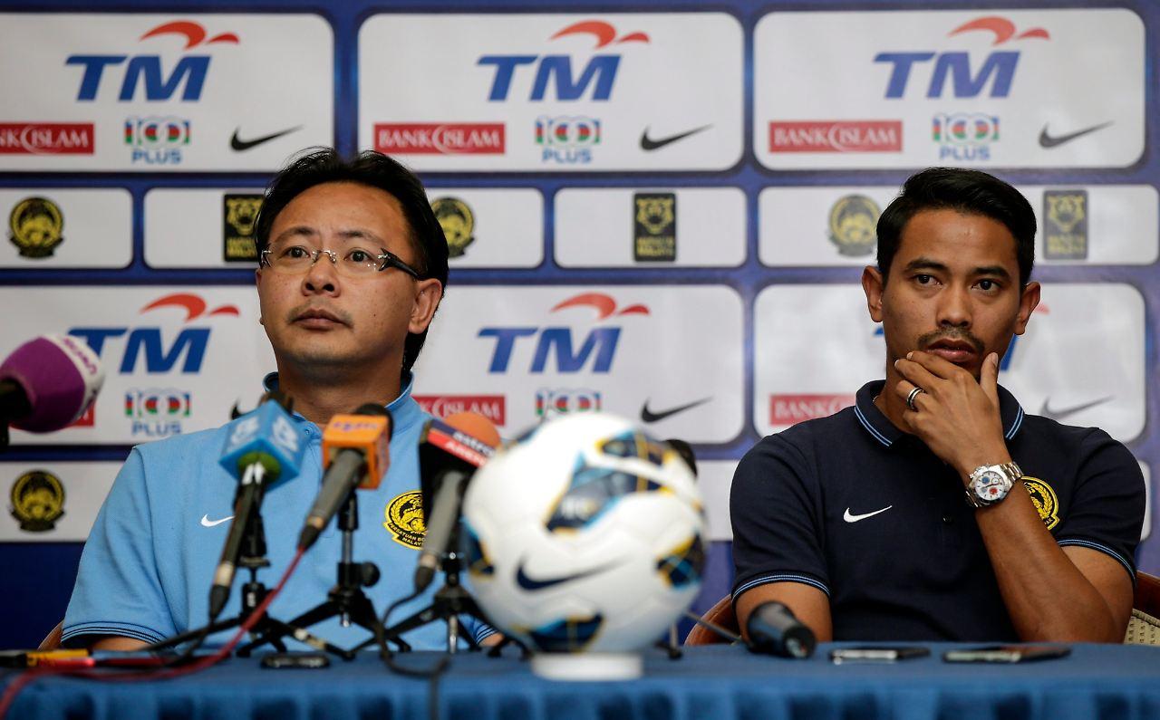fussball malaysia