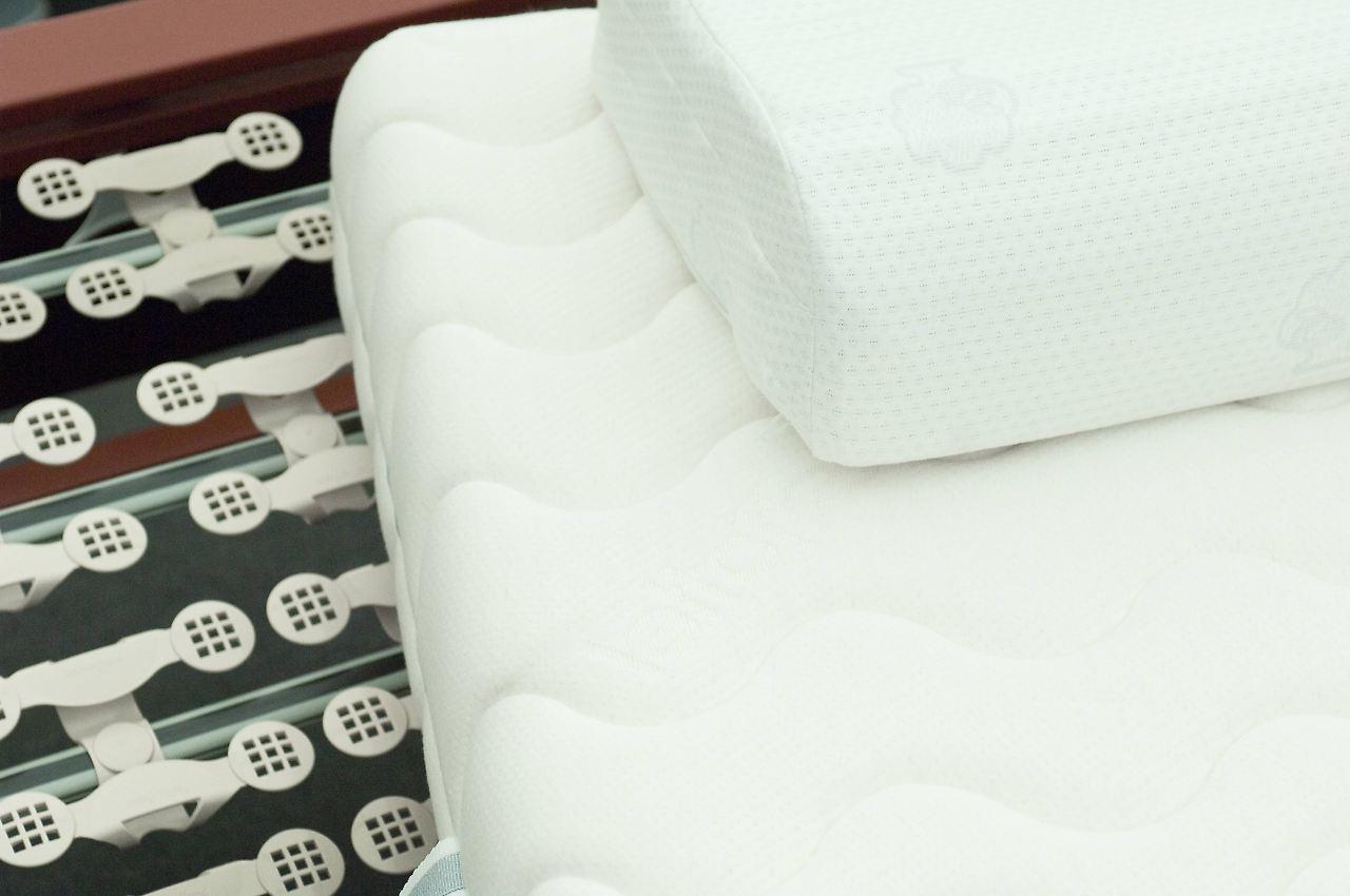 Matratze Hart Oder Weich besser schlafen die größten irrtümer beim matratzenkauf n tv de