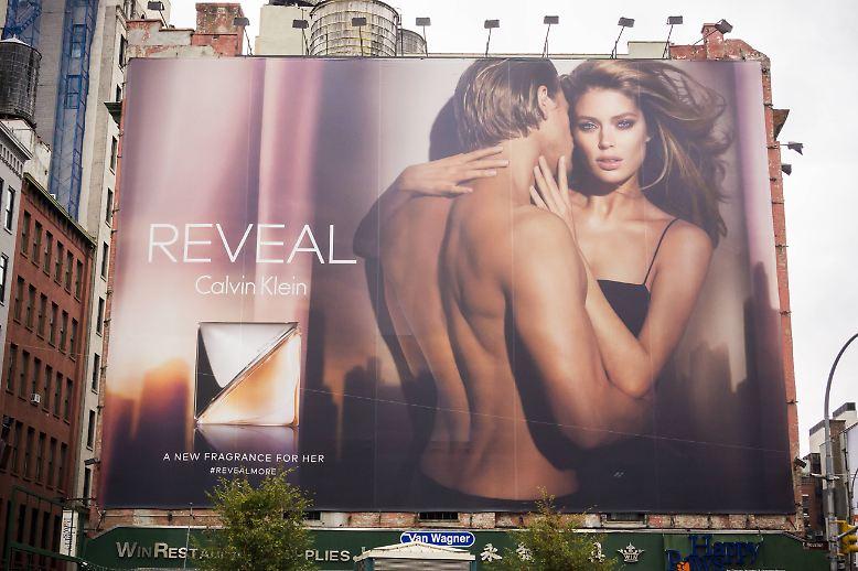 Die Menschen sind nicht so, wie es uns die Werbeindustrie weismachen will: