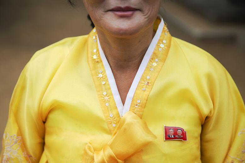 Herzlich willkommen in Nordkorea, dem letzten stalinistischen Staat der Welt.