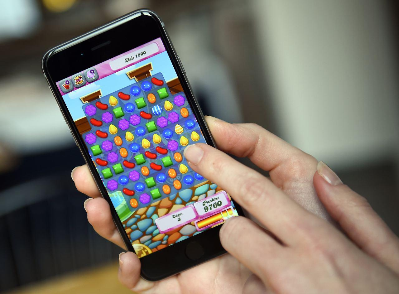 spiele für smartphone