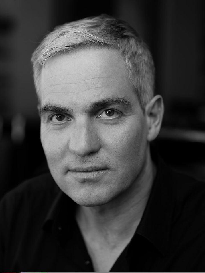 Der Autor und Journalist <b>Rainer Schmidt</b>. - rainer-Schmidt