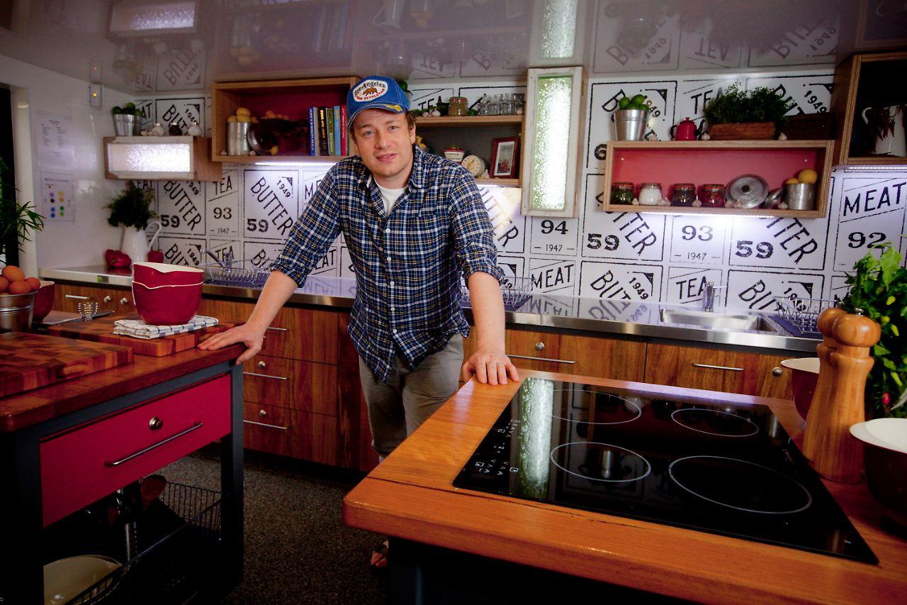Beeindruckender Fick In Der Küche