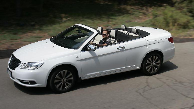 Neue Fahrzeugmodelle kommen, andere nehmen Abschied vom deutschen Automarkt: Diesen Kreislauf gibt es jedes Jahr, natürlich auch 2015. So sagte uns die Marke Lancia Servus, allerdings so leise, dass es kaum jemanden aufgefallen sein dürfte.