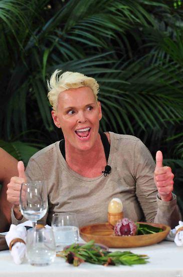 """RTL's """"Ich bin ein Star - holt mich hier raus!"""" geht in die zehnte Runde. Brigidde - """"Was geht los da rein"""" ist bereits zum zweiten Mal dabei. Die Dschungelkönigin aus dem Jahre 2012 hat sich geschworen, ihr Zepter trotz aller anstehenden Brechreize zu verteidigen."""