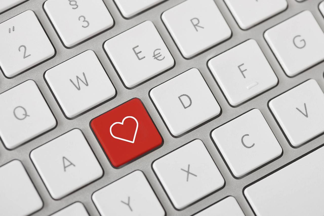 Wie oft funktioniert Online-Dating?