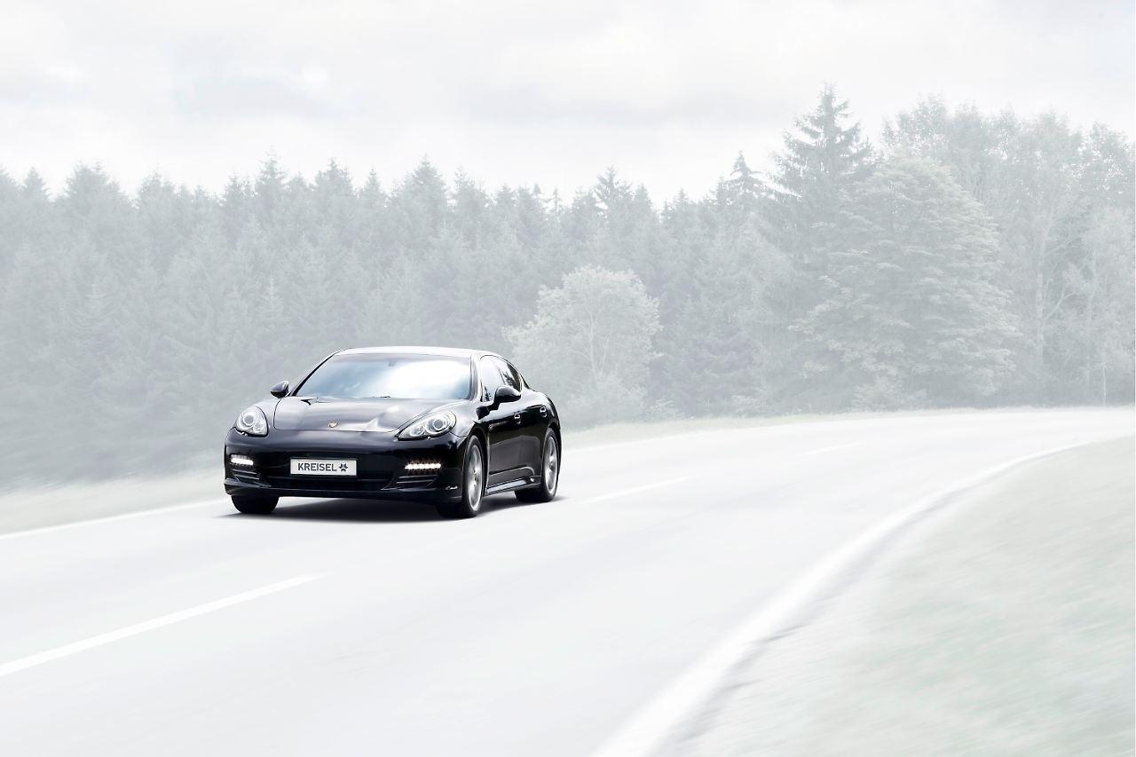 Silicon Valley in Österreich: Neue Akkus lassen Tesla alt aussehen ...
