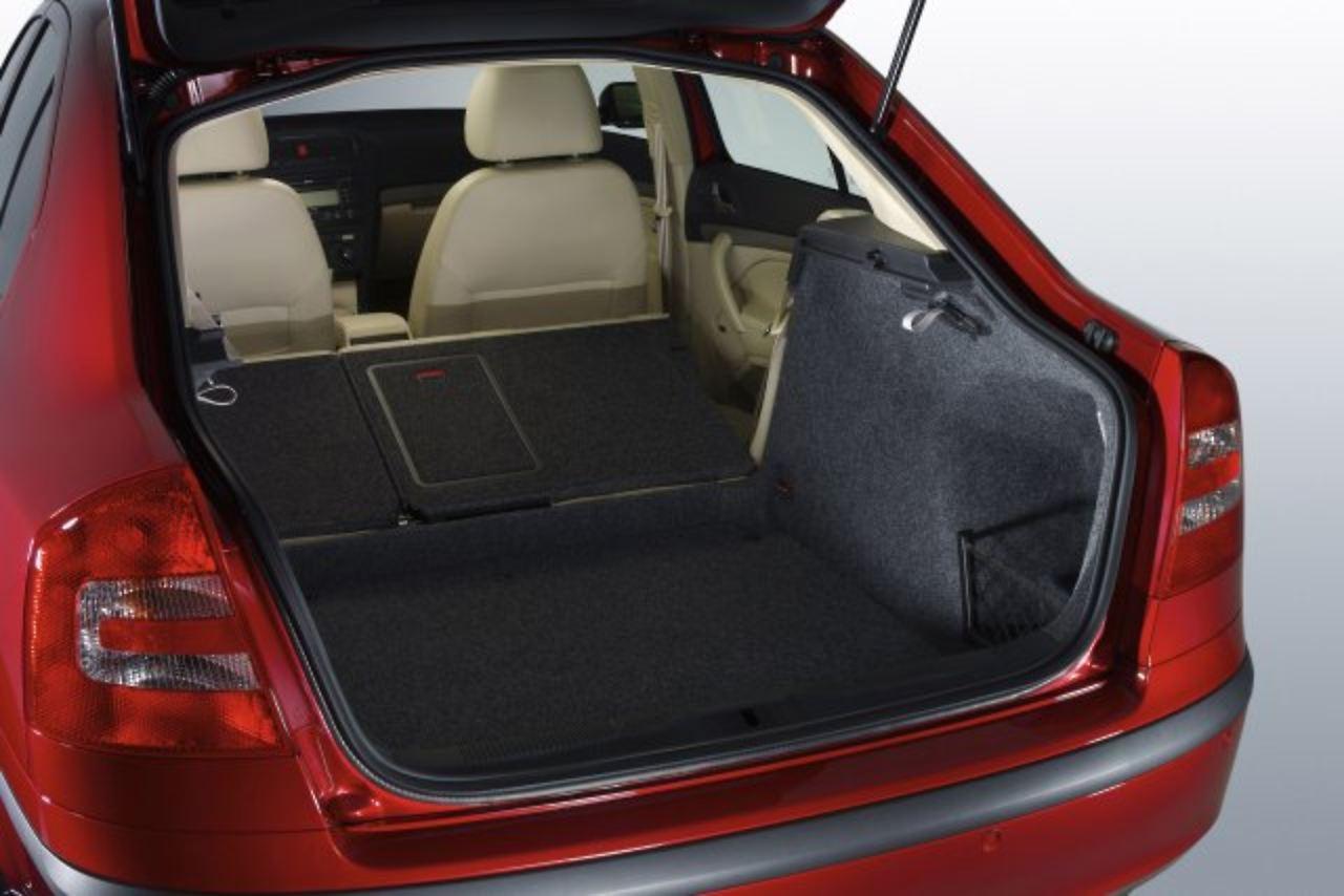 gebrauchtwagen im check skoda octavia ist im besten sinn. Black Bedroom Furniture Sets. Home Design Ideas