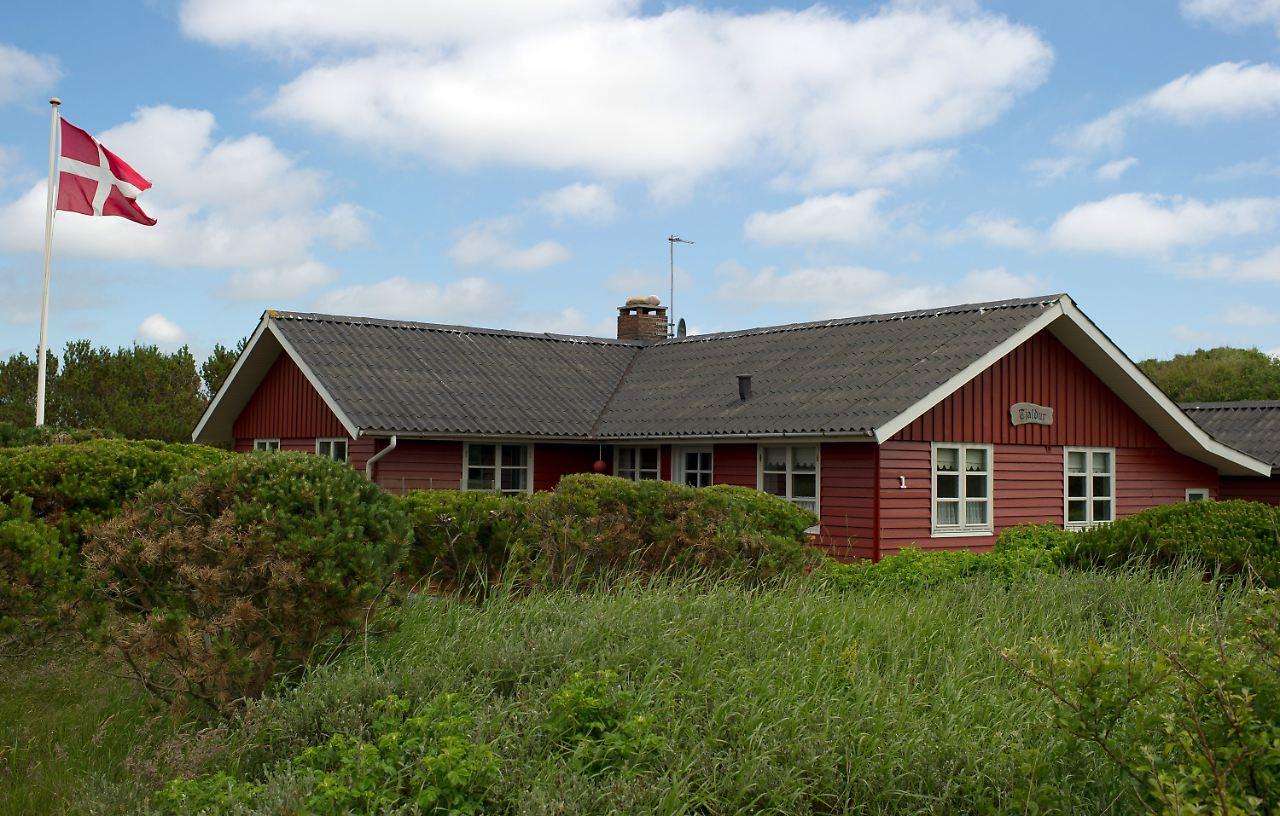 Häuser In Dänemark viele ferienhäuser stehen leer dänen fürchten deutsche