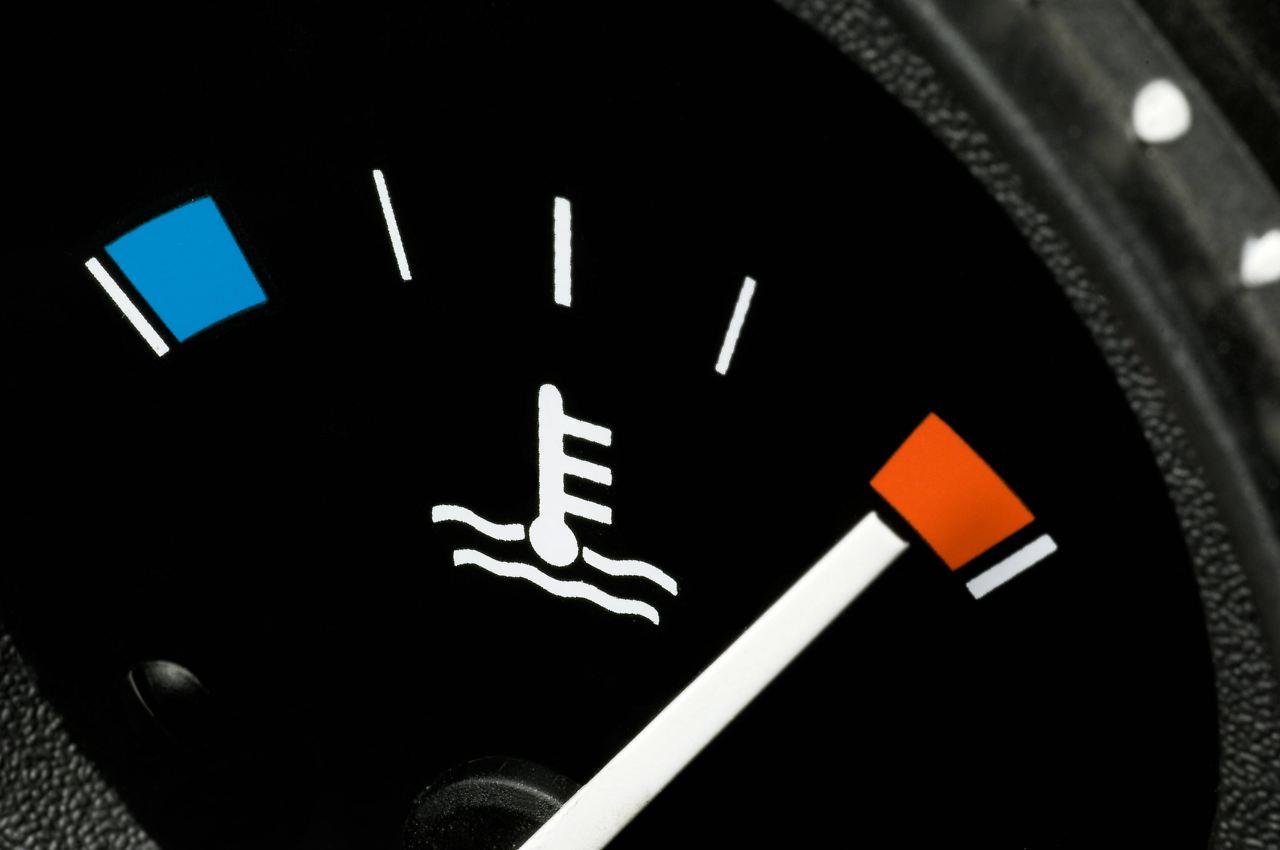 Schnell und richtig handeln: Was tun, wenn der Motor überhitzt? - n ...