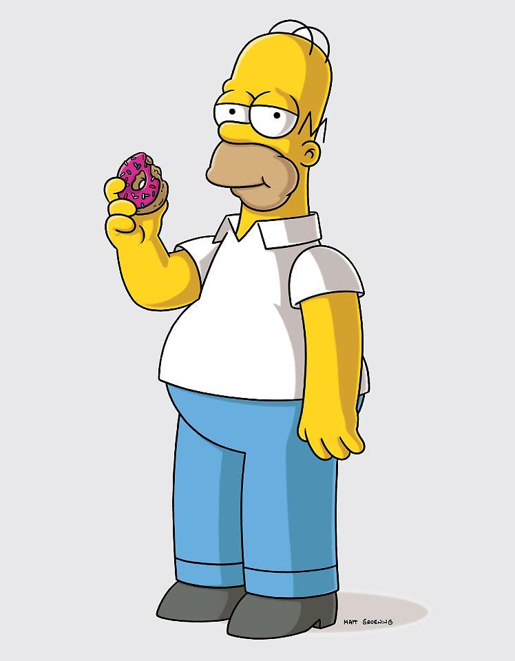 Simpsons Homer Synchronsprecher