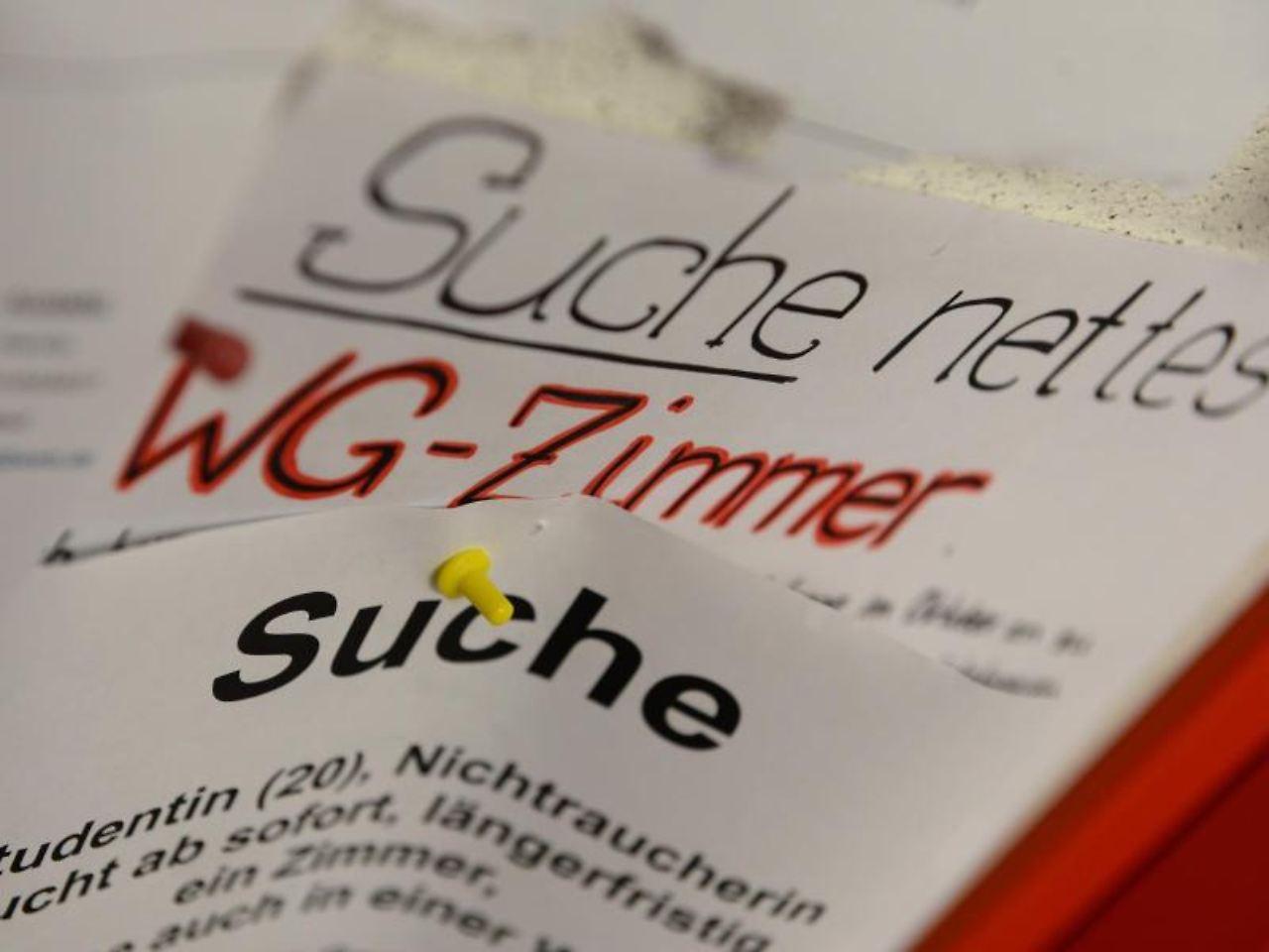 Bezahlbare Bleibe: Worauf Studenten beim Mieten achten sollten - n-tv.de