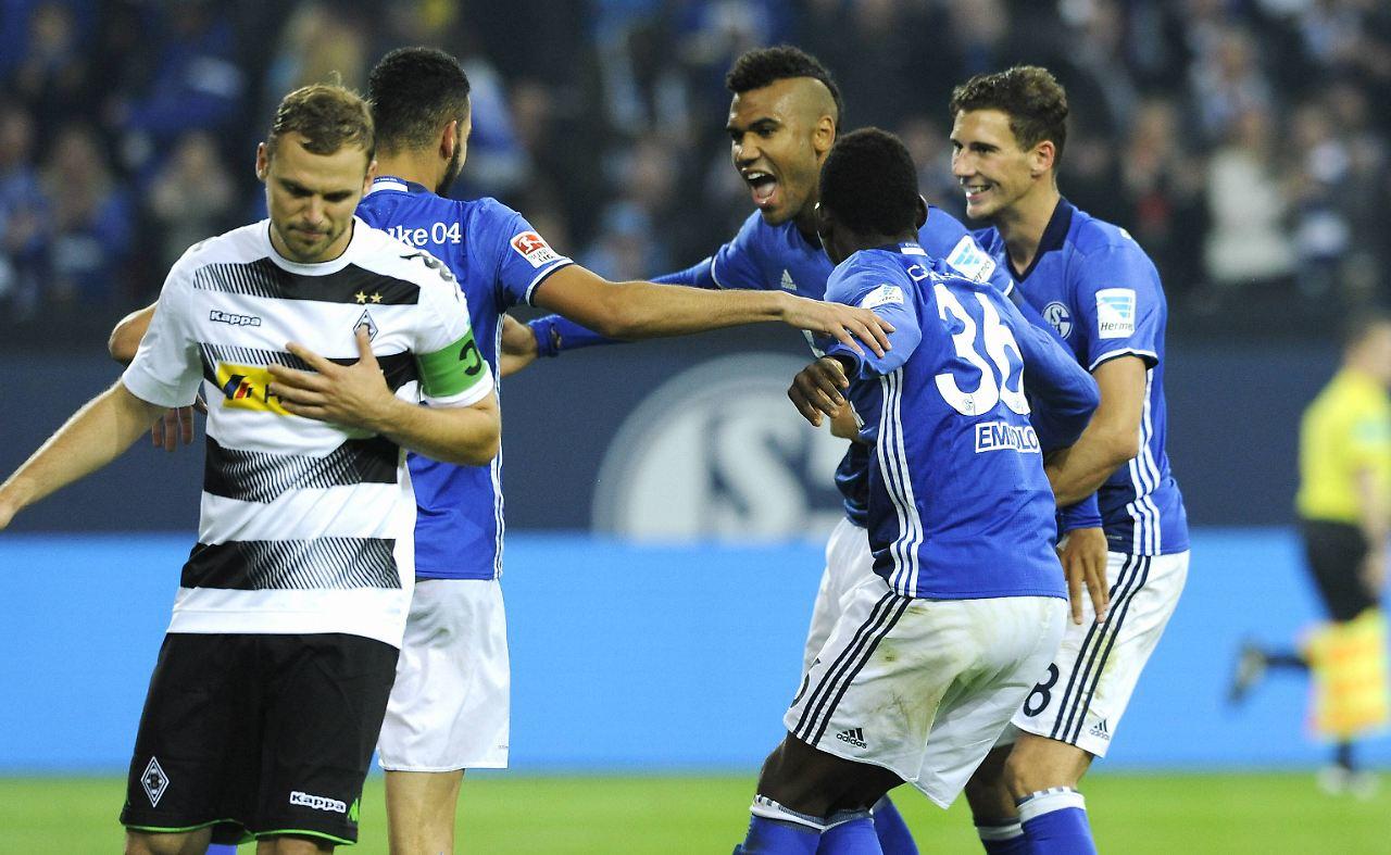 Schalke Gala