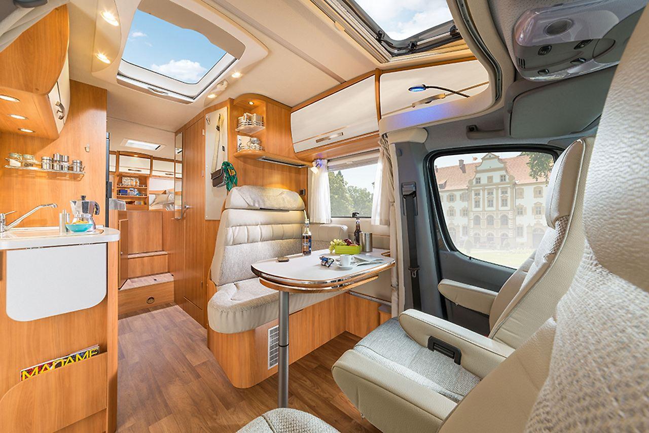 welches ist das richtige die qual der wahl beim wohnmobil n. Black Bedroom Furniture Sets. Home Design Ideas