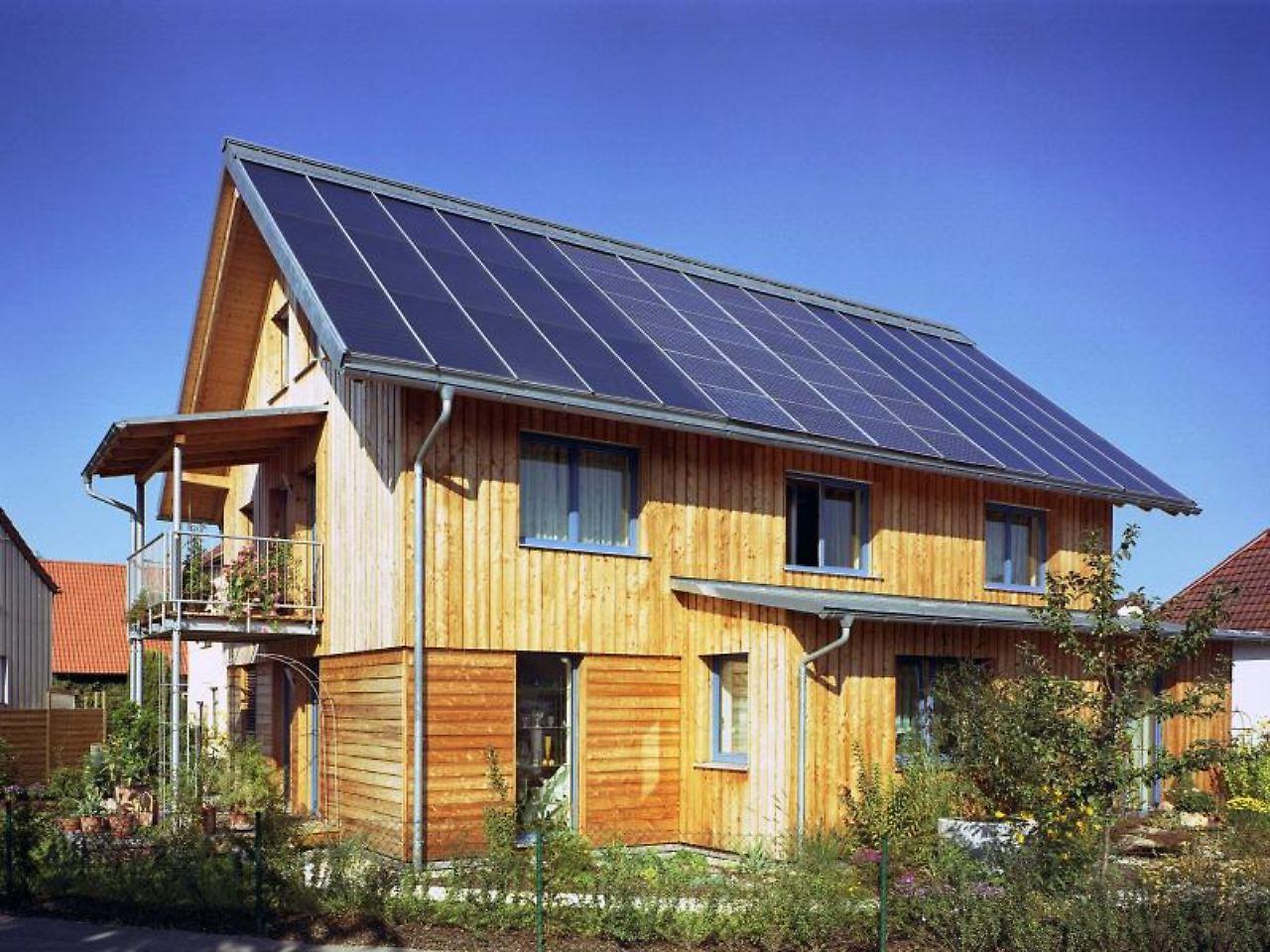der durchbruch steht bevor ist das energieautarke haus m glich n. Black Bedroom Furniture Sets. Home Design Ideas