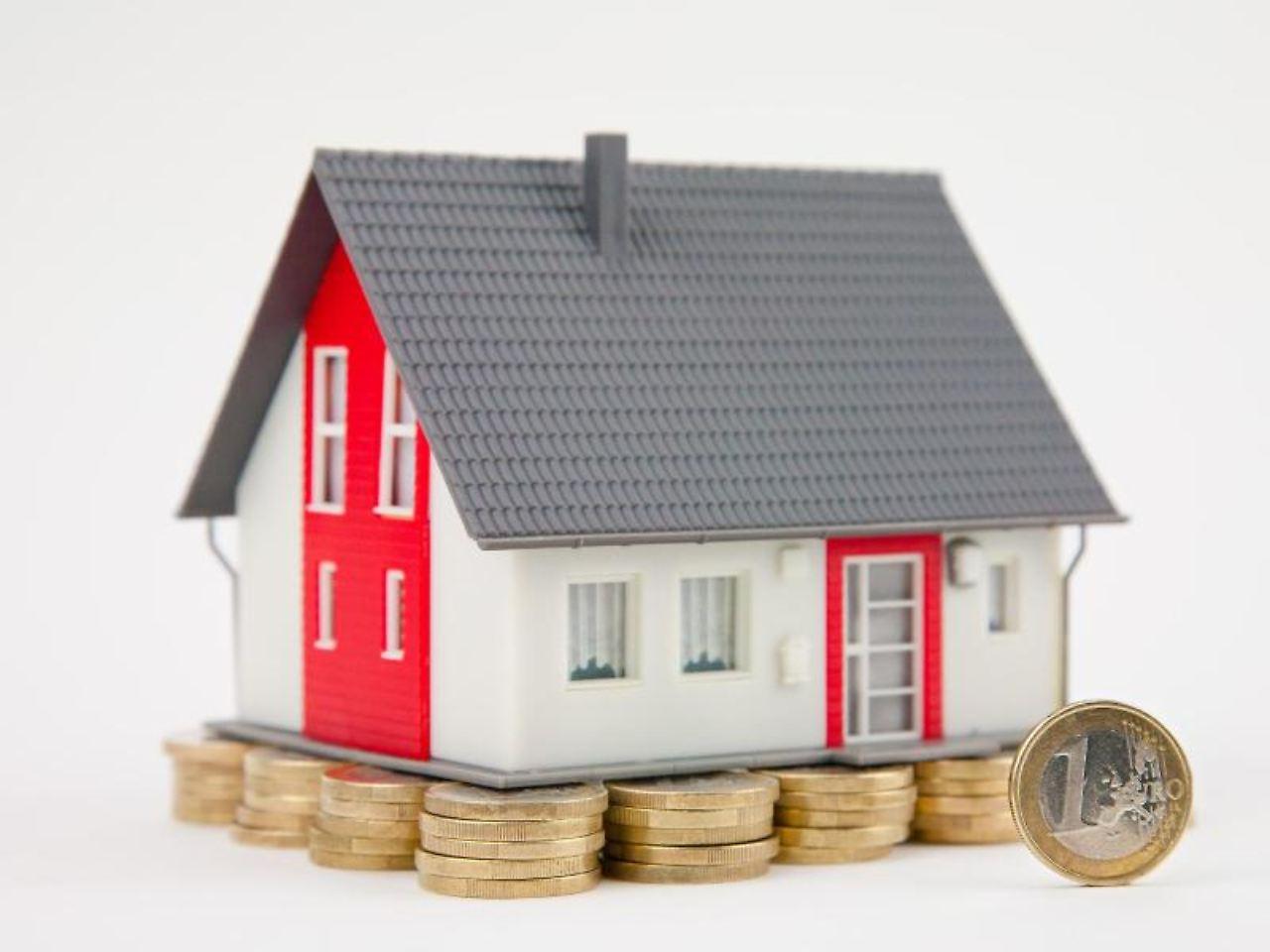 vorteile nutzen immobilien mit der grundschuld sparen. Black Bedroom Furniture Sets. Home Design Ideas