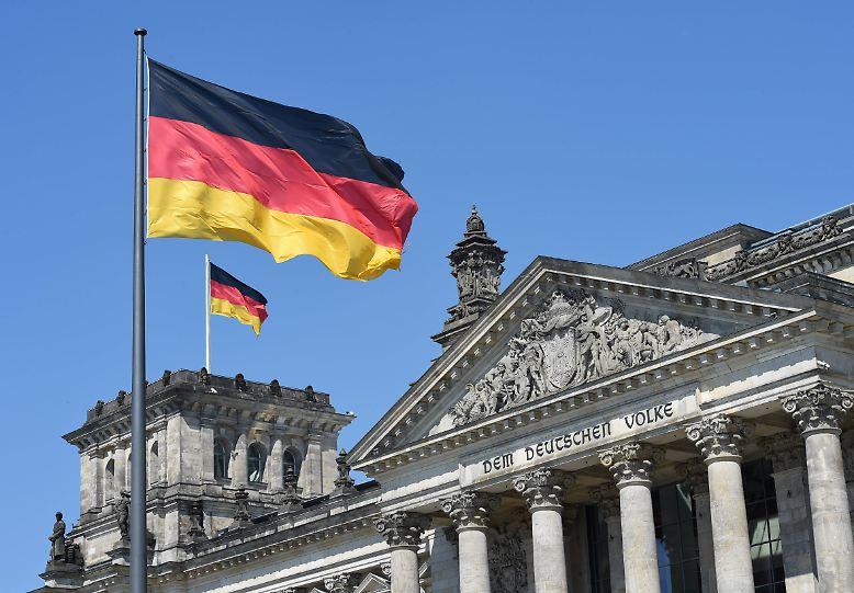 Am 12. Februar 2017 wird es voll im Berliner Reichstag.