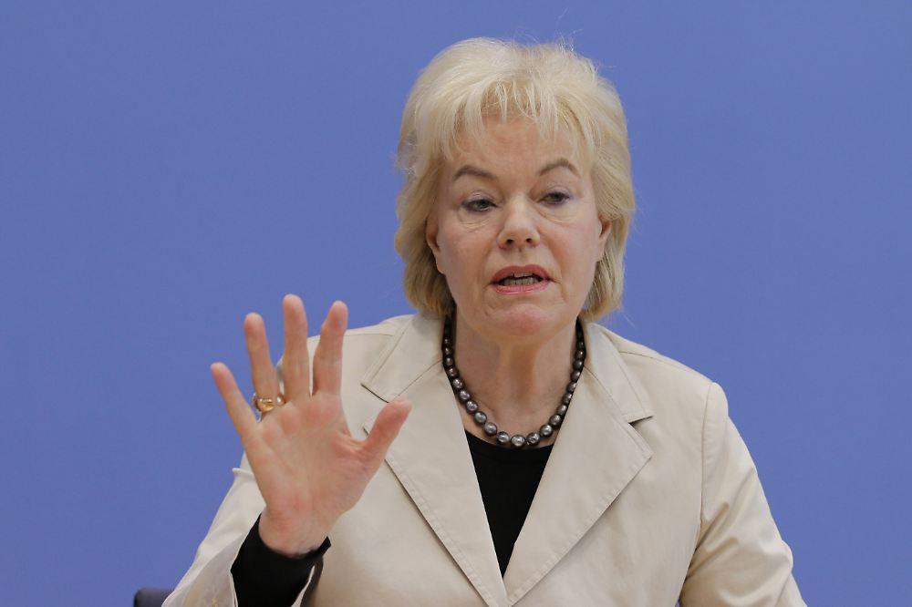 Erika Steinbach Deutschland 2030