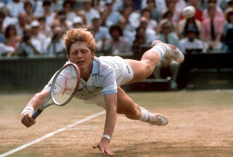 Am 20. November 1985, vier Monate nach dem legendären Wimbledon-Sieg von Boris Becker, präsentierte Microsoft die erste Version seines Betriebssystems Windows.