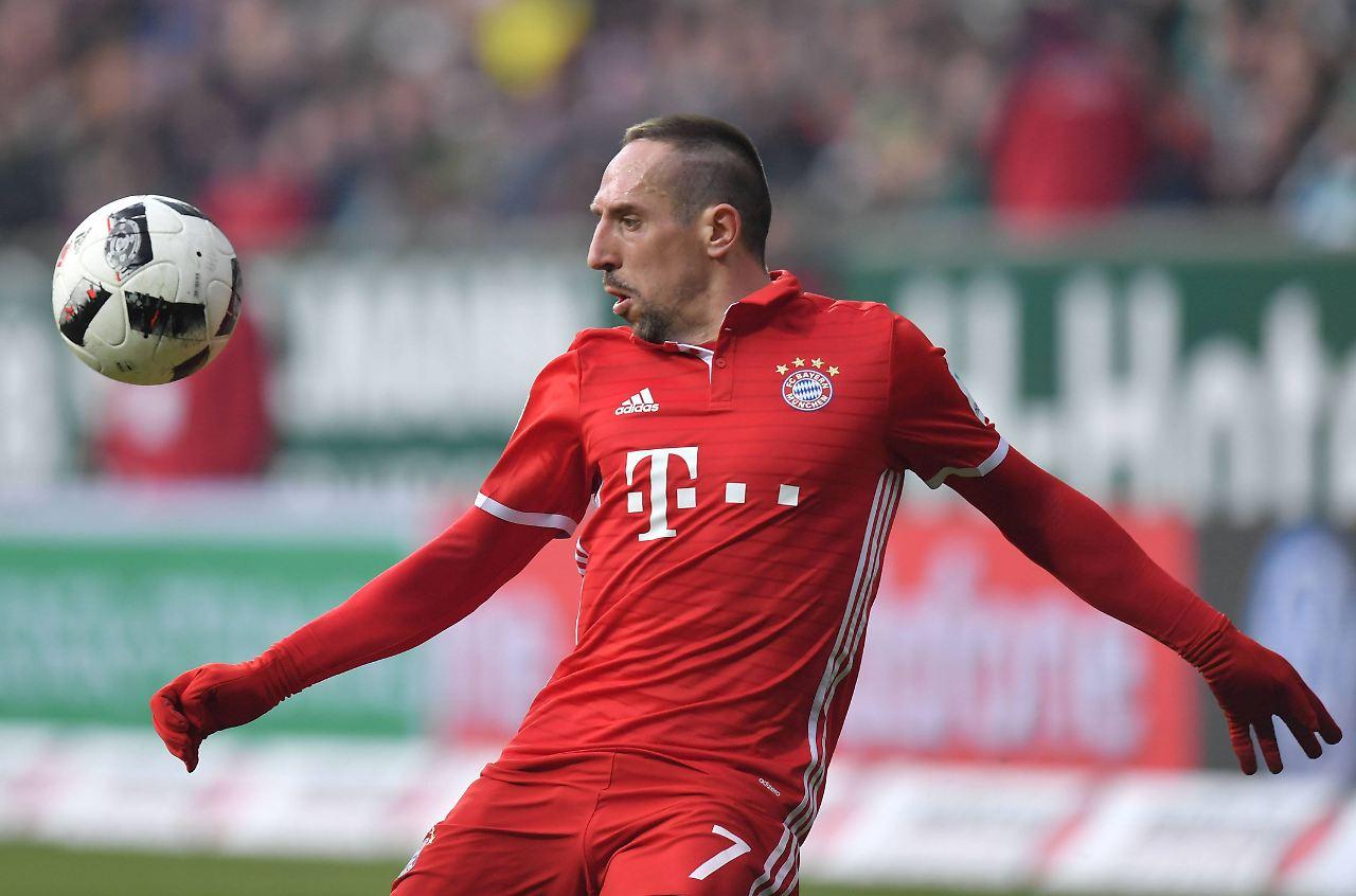 Champions League: Bayern schießt Arsenal ab