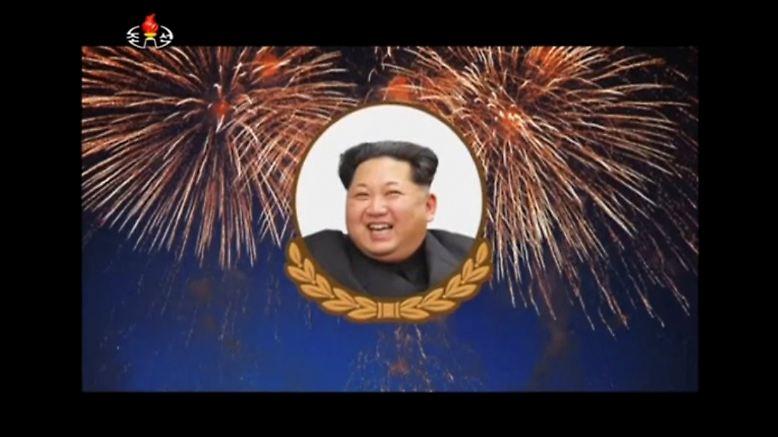 Wieder einmal macht Nordkorea von sich reden.
