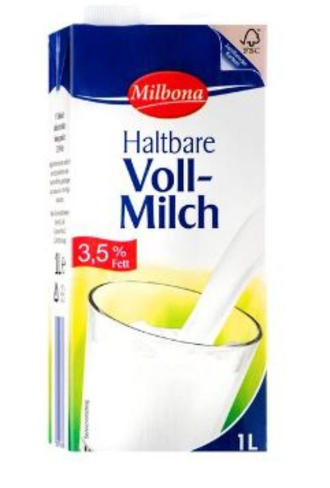Lidl H Milch Rückruf