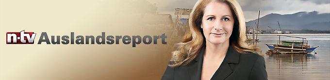 Sendung: Auslandsreport