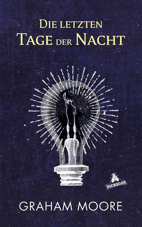 Die Letzten Tage Der Nacht