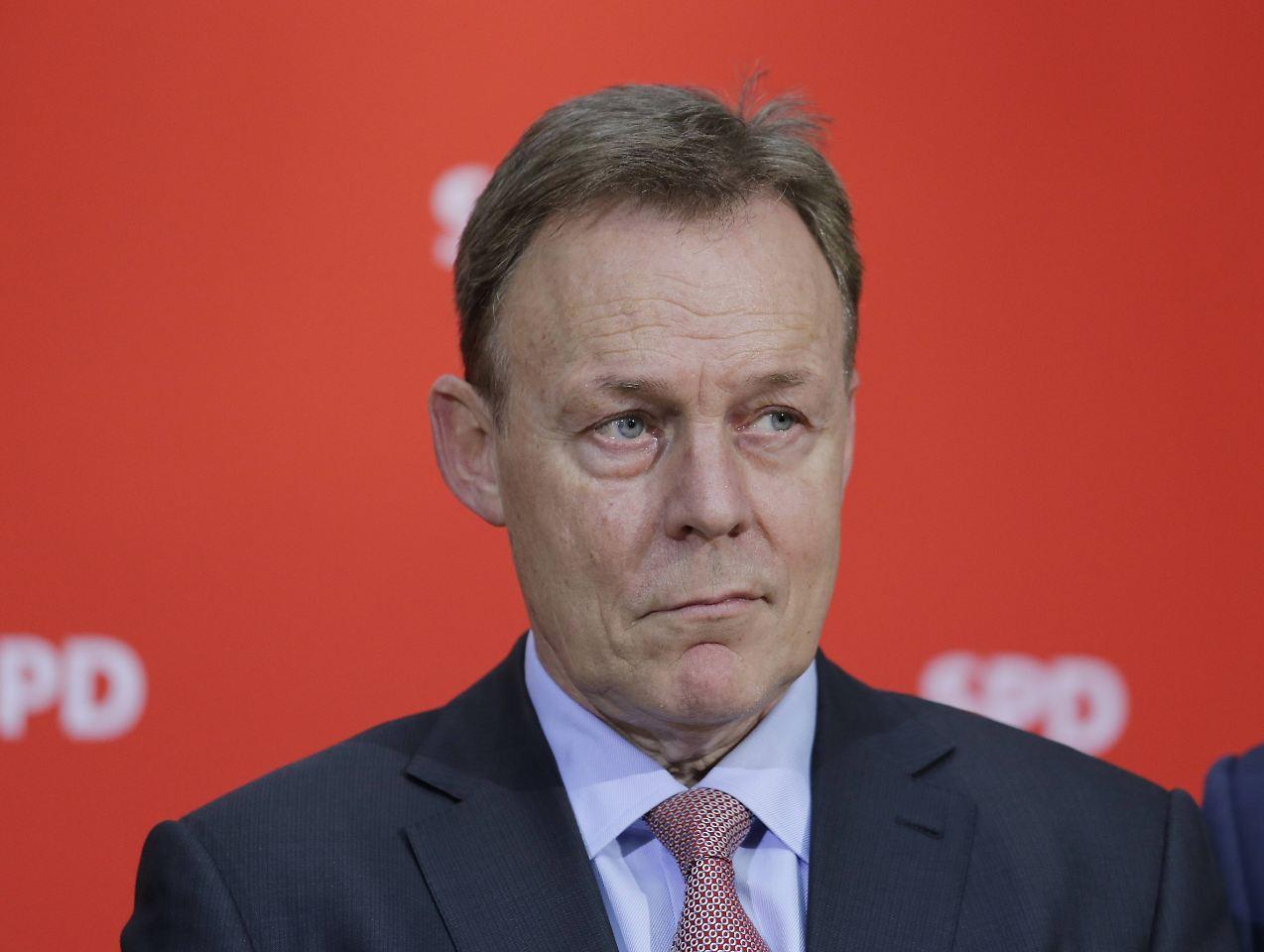 SPD dringt mit Gesetzentwurf auf die Ehe für alle