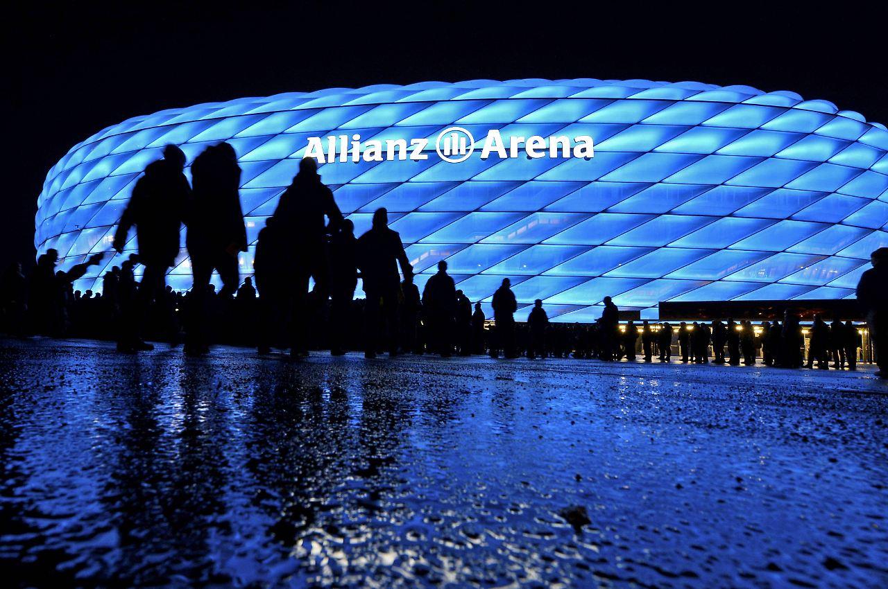 Zukunft von 1860 München ist gesichert