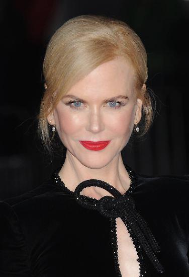 Nicole Kidman, eine faszinierende Frau und Schauspielerin.