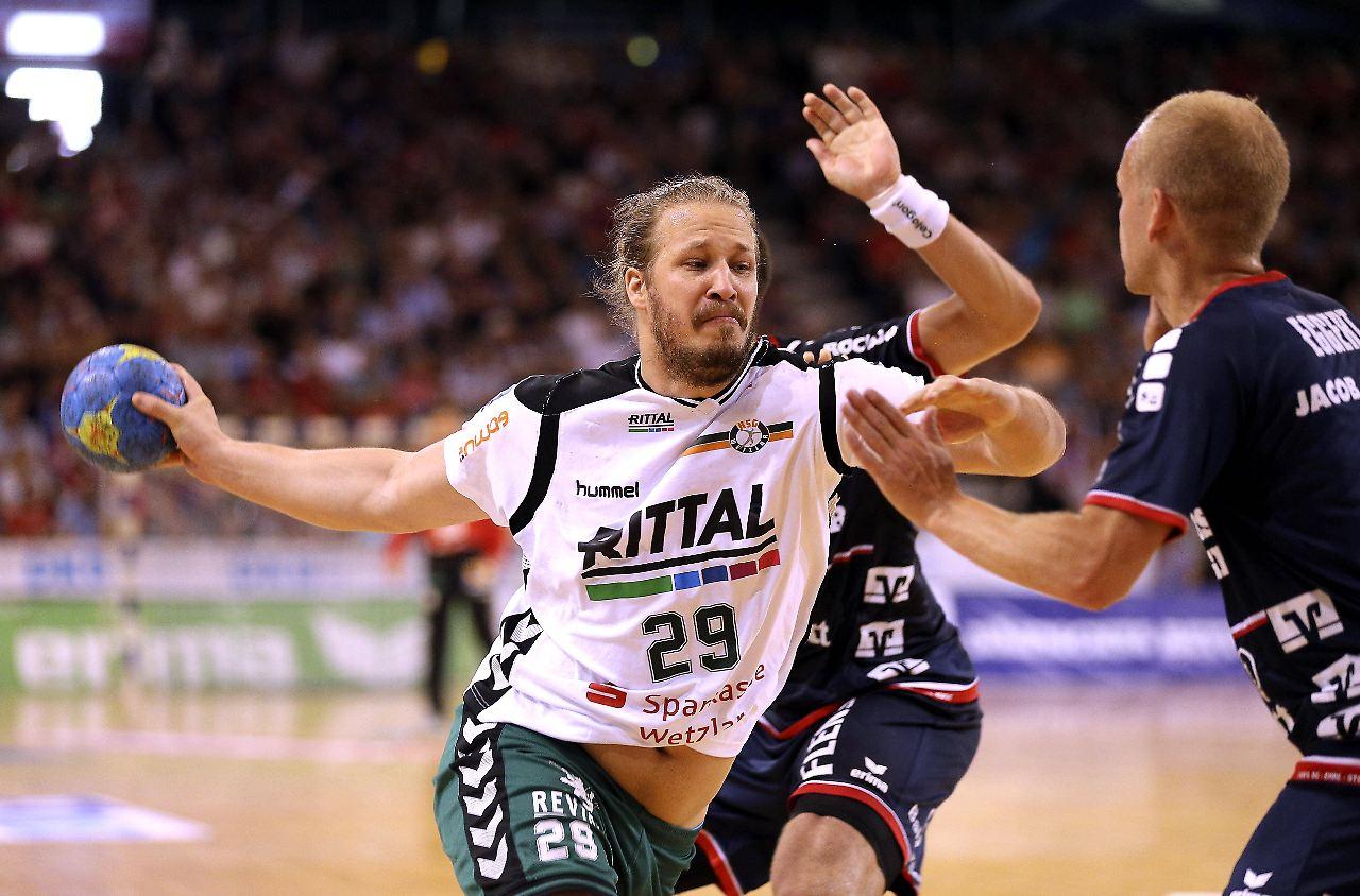 HSG Wetzlar muss Traum vom EHF-Pokal begraben
