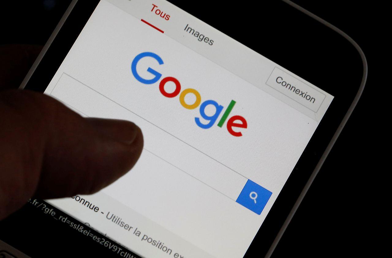 Google Schleust Seine Werbeprofite Aus Frankreich Nach Irland   Ganz Legal,  Sagt Ein Pariser Gericht