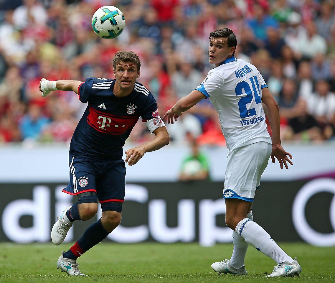 Wo Kann Man Bundesliga Sehen