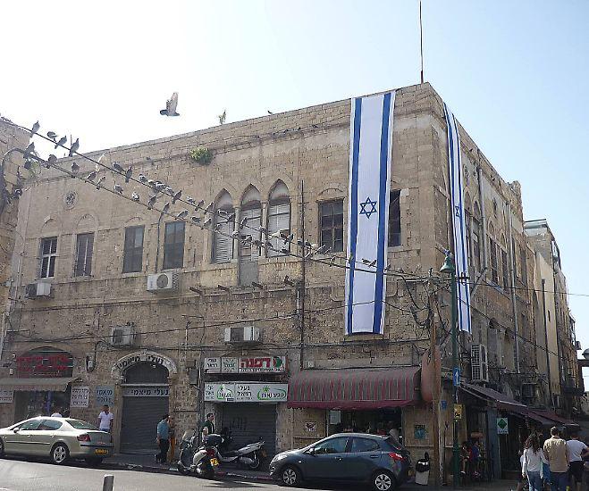 Neben dem neuen Tel Aviv zeigt sich der alte Stadtteil Jaffa noch von seiner romantischen und alten Seite. Gerade im Sonnenuntergang sollten sich Israelreisende diesen Ort nicht entgehen lassen! להתראות, Israel! Auf Wiedersehen, Israel! (Text und Bilder: Sonja Gurris)
