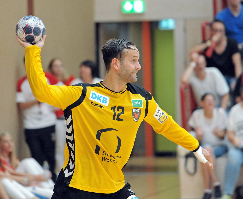 Handball: Füchse Berlin vor Titel-Hattrick bei Klub-WM