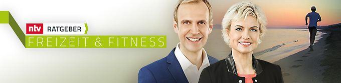 Sendung: Ratgeber - Freizeit & Fitness