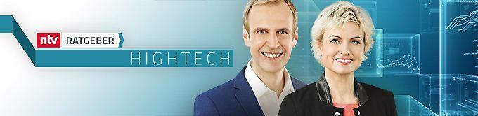 Sendung: Ratgeber - Hightech