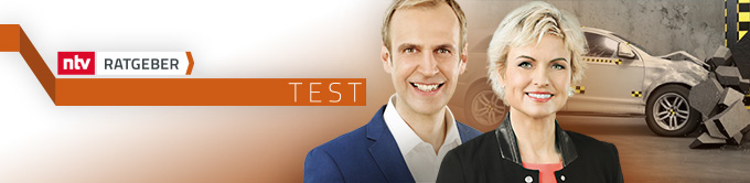 Sendung: Ratgeber - Test