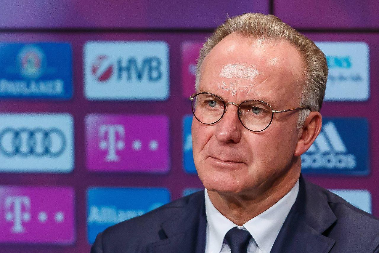 FC Bayern: Rekordumsatz mit einem Haken